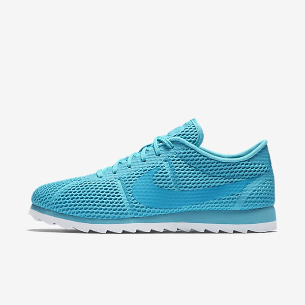 finest selection 1982c 54170 ... Nike Cortez Ultra BR Gamma Blue White Blue Lagoon Womens Shoes ...