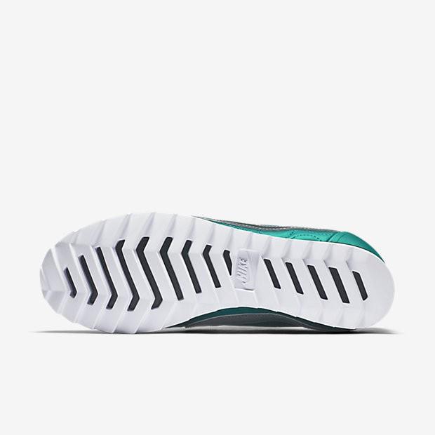 e9cdb863b561 ... Nike Cortez Ultra LOTC (Los Angeles) Mystic Green Black Womens Shoes ...