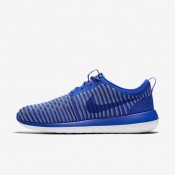 Nike Roshe Two Flyknit Racer Blue/Ocean Fog/Blue Grey/Racer Blue Mens Shoes