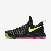 Nike Zoom KD 9 Multi-Colour/Multi-Colour Mens Basketball Shoes