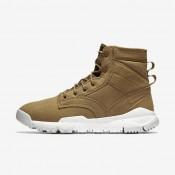 Nike SFB Field 15cm approx. Canvas Golden Beige/Sail/Golden Beige Mens boot Shoes