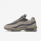 Nike Air Max 95 Essential Light Taupe/Light Taupe/Dark Grey Mens Shoes