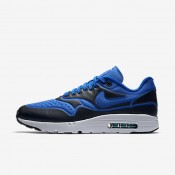 Nike Air Max 1 Ultra SE Hyper Cobalt/Hyper Cobalt/Blue/Dark Obsidian Mens Shoes