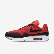 Nike Air Max 1 Ultra SE Action Red/Action Red/White/Black Mens Shoes