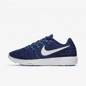 Nike LunarTempo 2 Loyal Blue/Dark Purple Dust/Blue Glow/Summit White Mens Running Shoes