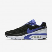 Nike Air Max 1 BW Ultra SE Black/White/Persian Violet Mens Shoes