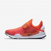 Nike Sock Dart SE Total Crimson/White/Black Mens Shoes