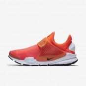 Nike Sock Dart SE Total Crimson/White/Black Mens Shoes