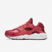 Nike Air Huarache Ember Glow/White/Dark Cayenne Womens Shoes