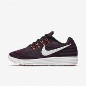 Nike LunarTempo 2 Black/Fire Pink/Bright Mango/Summit White Womens Running Shoes