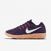 Nike LunarTempo 2 Purple Dynasty/Plum Fog/Peach Cream/Bright Mango Womens Running Shoes