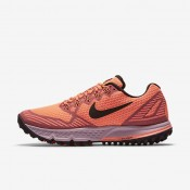 Nike Air Zoom Wildhorse 3 Bright Mango/Ember Glow/Volt/Black Womens Running Shoes