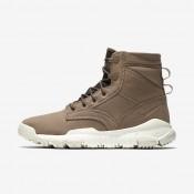"""Nike SFB 6"""" Canvas Gum Dark Brown/Sail/Gum Dark Brown Womens boot Shoes"""