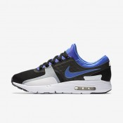 Nike Air Max Zero Black/White/Persian Violet unisex Shoes