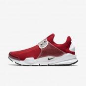 Nike Sock Dart Gym Red/White/Black unisex Shoes