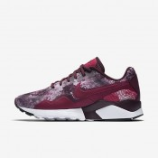 Nike Air Pegasus 92/16 Print Night Maroon/White/Noble Red Womens Shoes