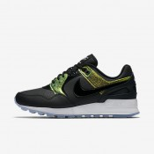 Nike Air Pegasus 89 Premium Black/Blue Tint/Pure Platinum/Black Womens Shoes