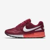 Nike Air Pegasus 89 Noble Red/Black/Bright Crimson/Summit White Womens Shoes