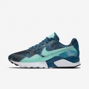 Nike Air Pegasus 92/16 Print Green Abyss/White/Black/Hyper Turquoise Womens Shoes