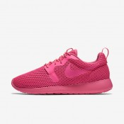 Nike Roshe One Hyper Breathe Pink Blast/Fire Pink/Pink Blast Womens Shoes