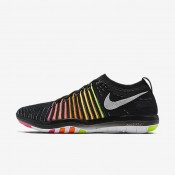 Nike Free Transform Flyknit ULTD Multi-Colour/Multi-Colour Womens Training Shoes