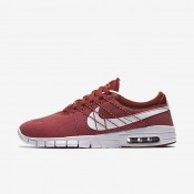 Nike SB Koston Max Dark Cayenne/Dark Cayenne/White Mens Skateboarding Shoes
