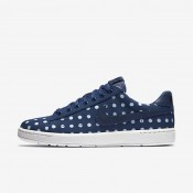 Nike Court Classic Ultra Premium Coastal Blue/Porpoise/Summit White/Coastal Blue Womens Shoes