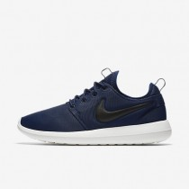 Nike Roshe Two Midnight Navy/Sail/Volt/Black Mens Shoes
