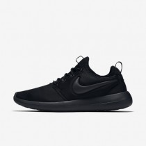 Nike Roshe Two Black/Black/Black Mens Shoes