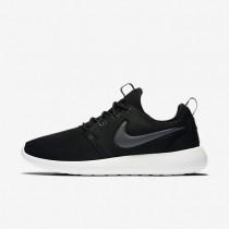Nike Roshe Two Black/Sail/Volt/Anthracite Mens Shoes