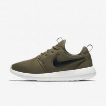 Nike Roshe Two Iguana/Sail/Volt/Black Mens Shoes