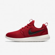 Nike Roshe Two Gym Red/Sail/Volt/Black Mens Shoes