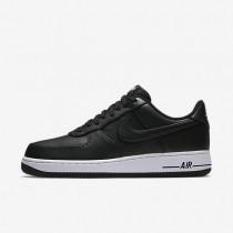 Nike Air Force 1 07 LV8 Black/White/Black Mens Shoes