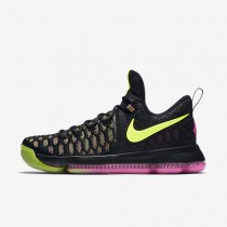Nike Zoom KD 9 Multi-Colour/Multi-Colour Mens Basketball Shoes