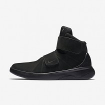 Nike Marxman Premium Black/Black/Black Mens Shoes