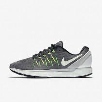 Nike Air Zoom Odyssey 2 Dark Grey/Wolf Grey/Black/Summit White Mens Running Shoes