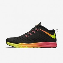 Nike Train Quick Volt/Multi-Colour/Multi-Colour Mens Training Shoes