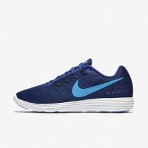 Nike LunarTempo 2 Deep Royal Blue/Blue Glow/Black/White Mens Running Shoes