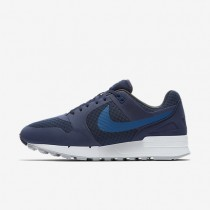 Nike Air Pegasus 89 NS Midnight Navy/Anthracite/Pure Platinum/Court Blue Mens Shoes