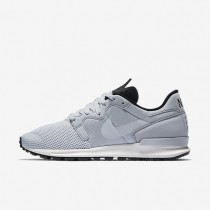 Nike Air Berwuda Premium Wolf Grey/Black/Phantom/Wolf Grey Mens Shoes