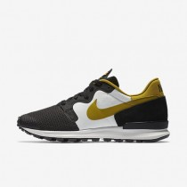 Nike Air Berwuda Black/Summit White/Off-White/Peat Moss Mens Shoes
