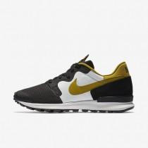 Nike Air Berwuda Black/Summit White/Off-White/Peat Moss Mens Shoes
