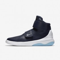 Nike Marxman Obsidian/White/Ice/Obsidian Mens Shoes