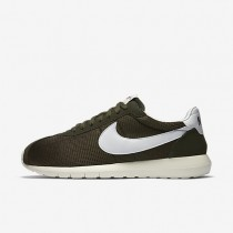 Nike Roshe LD-1000 Cargo Khaki/Sail/Black/White Mens Shoes
