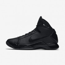 Nike Hyperdunk 08 Black/Black/Black Mens Basketball Shoes