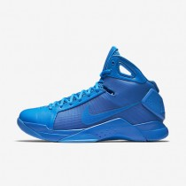 Nike Hyperdunk 08 Photo Blue/Photo Blue/Photo Blue Mens Basketball Shoes