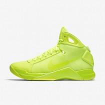 Nike Hyperdunk 08 Volt/Volt/Volt Mens Basketball Shoes