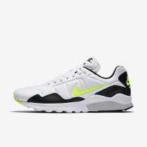 Nike Air Zoom Pegasus 92 White/Black/White/Volt Mens Shoes