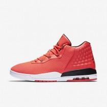 Jordan Academy Infrared 23/White/Black Mens Shoes