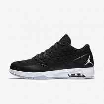 Jordan Clutch Black/Wolf Grey/White Mens Shoes